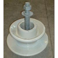 供应电力器材高压针式绝缘子陶瓷悬式绝缘子