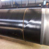 3PE防腐钢管防腐厚度不均的原因