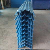 冷却塔PVC收水器品种大全图样你认识多少【华强】