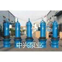 QHB混流泵 城市建设 社区供水用泵