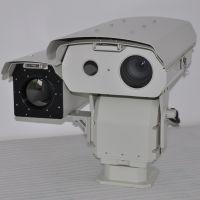 美可达3000米平安城市高空瞭望云台摄像机远距离监控设备