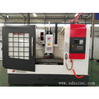 山东泽诚数控厂家供应: 立式加工中心,数控机床加工,VMC650L,高强度树脂砂铸造件