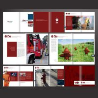 深圳画册设计,画册宣传册印刷定制,深圳厂家设计印刷一站式服务