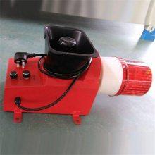 杭荣JDB-2-3防爆加油站静电报警器价格