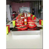 串串香小火锅设备厂家免费设计