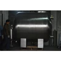 大型水处理过滤设备 大型卧式砂缸厂家促销
