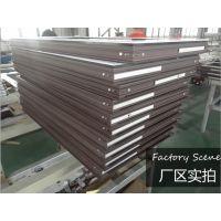 断桥铝合金平开窗推拉窗金钢网一体窗生产厂家