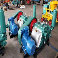 陕西中拓BW320泥浆泵卧式三缸往复单作用活塞泵特惠售后无忧