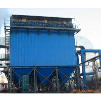 河北沧州巨龙厂家直销锅炉布袋除尘器