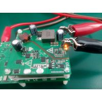 帕沃思高功率无线充电模块,无线供电解决方案,机器人 AGV非接触充电电源,特殊环境电源