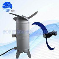 污水处理专用潜水搅拌机