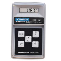 450-AKT/AET/ATT/APT/ATH 高精度手持式温度计 Omega