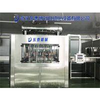 高性价比的代表作-盒装海鲜酱灌装机 316L不锈钢材质耐腐蚀