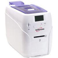 钴铬氧化锆义齿质保卡打卡机N10证卡打印机