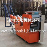 大众机械 mt6-300型多功能输送面粉挂面机
