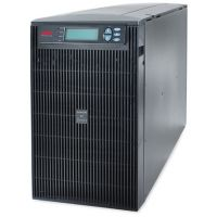 APC UPS电源主机 SURT8000UXICH 8KVA 6400W机架式长延时384V电池