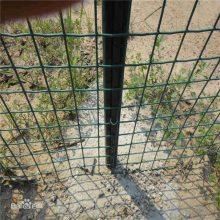 果园防护网价格 供应PVC浸塑荷兰网 波浪型护栏网规格