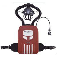 潮旭RHZYN240(HYZ4)氧气呼吸器 厂家直销
