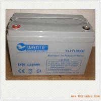 复华蓄电池6-GFM-40复华蓄电池12V40AH 航天系统专用