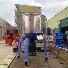 厂家批发50KG药品混合机 调味料搅拌机 360度旋转摇摆机