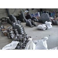 均安316不锈钢工业弯头规格表