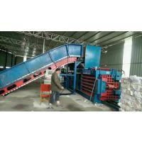 郑州宝泰机械新型专业废纸打包机二手转让价格合理