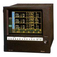 OHKURA EC1201A 控制仪