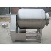 全自动牛肉真空滚揉机 鸡肉腌制机 肉类滚揉机食品机械