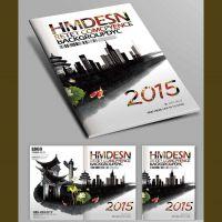 海报设计印刷 宣传册 产品画册设计印刷一站式服务大优惠