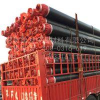 聚氨酯保温管生产厂家