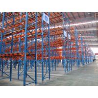 重型仓储货架的用途是什么?