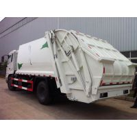 8吨压缩式垃圾车 12立方压缩车多少钱 环卫垃圾车哪里做的好