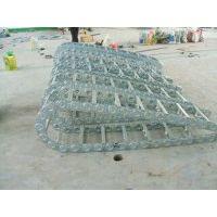常州锐至达机械制造防护罩外防护排屑机刮屑板排屑机钢铝拖链10-101