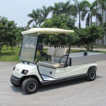 2人座电动货车行李车系列--绿通品质