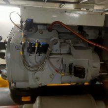 劳特斯机组控制器故障处理机组维修保养