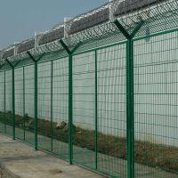 鑫旺丰热镀锌监狱金属钢网墙厂家