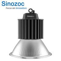 兆昌 LED热管工矿灯 50W 100W 150W 200W 最新导热技术