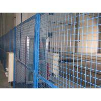 厂区隔离栅|仓库围栏防护网|护栏网厂家|双边丝护栏网