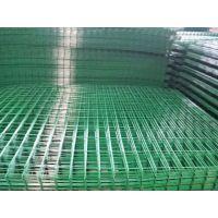 武汉博达护栏网厂家大量库存 双边丝现货 框架护栏网现货 绿色浸塑护栏网批量出售