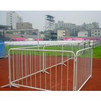 济南铁马护栏厂家出租 铁马护栏低价直供