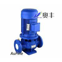 供应上海奥丰ISG立式管道离心泵