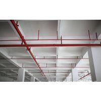河南工防建筑工程有限公司消防工程施工总承包包验收
