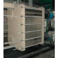 丹麦桑德斯板式换热器