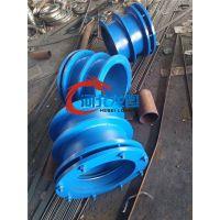 供应DN400国标碳钢防水套管