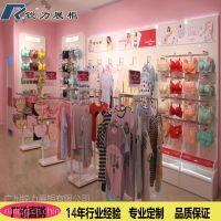 广州锐力展柜 供应内衣展架展柜睡衣展示架
