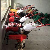 农业机械微耕机 田园管理整地专用微耕机 振德 直销