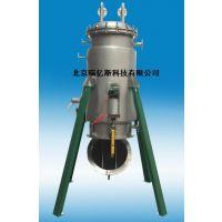 厂家直销保温PA,PE气动式(手动式)精密过滤机ABF-329型哪里购买