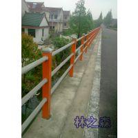 玻璃钢高速护栏厂家直销 江苏林之森