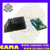 可以输出图像指纹模块cama-27
