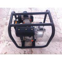 萨登4寸柴油自吸水泵萨登柴油排水泵